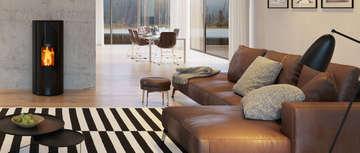 7 tipps zum umstieg auf eine pelletheizung. Black Bedroom Furniture Sets. Home Design Ideas